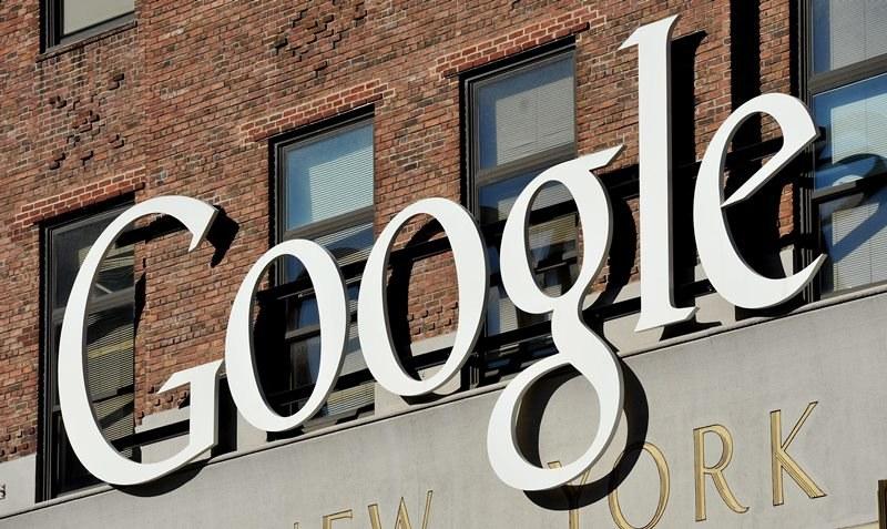 Siedziba Google w Nowym Jorku /JUSTIN LANE /PAP