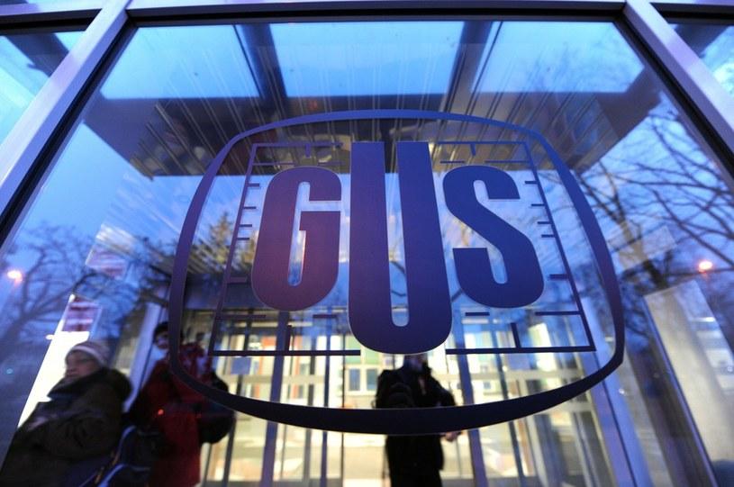 Siedziba GUS /Lech Gawuc /Reporter