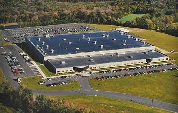Siedziba i fabryka firmy GSS w Watertown (USA) /Informacja prasowa