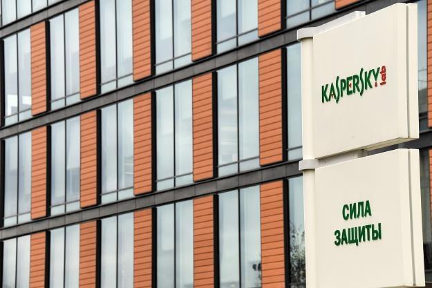 Siedziba Kaspersky Lab w Moskwie /AFP