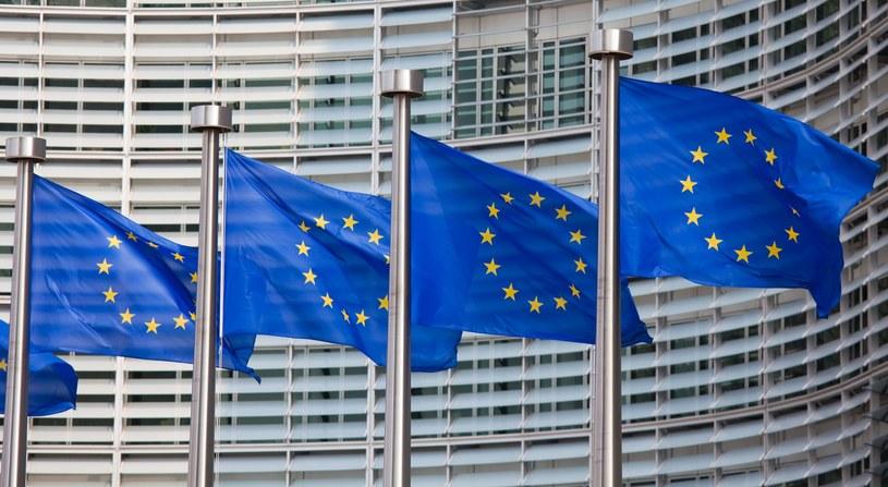 Siedziba Komisji Europejskiej w Brukseli, zdjęcie ilustracyjne /123RF/PICSEL
