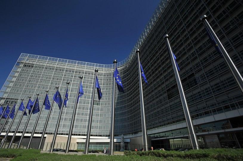 Siedziba Komisji Europejskiej /Wojciech Stróżyk /Reporter