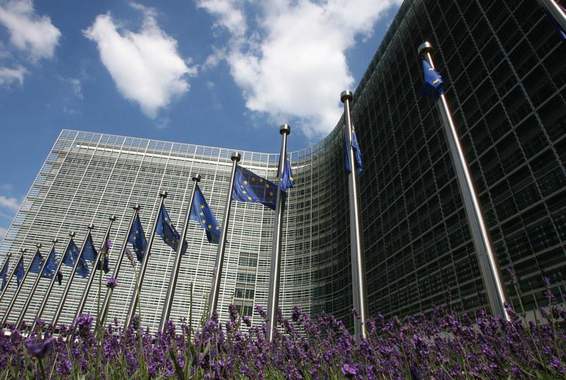 Siedziba Komisji Europejskiej /AFP /AFP