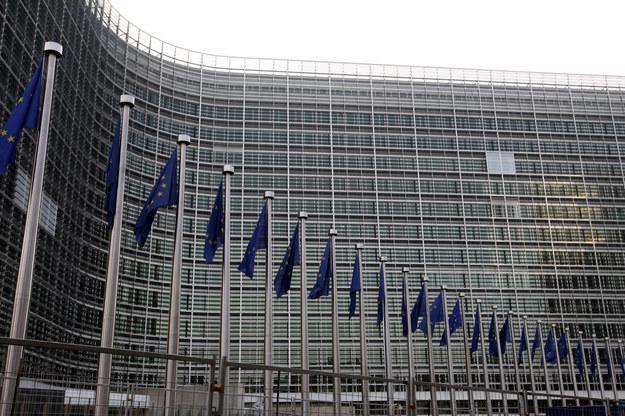 Siedziba Komisji Europejskiej / Radek Pietruszka   /PAP