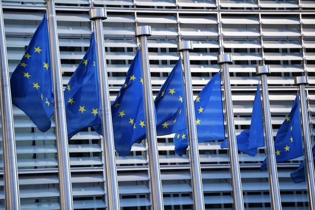 Siedziba Komisji Europejskiej / Marcin Obara  /PAP