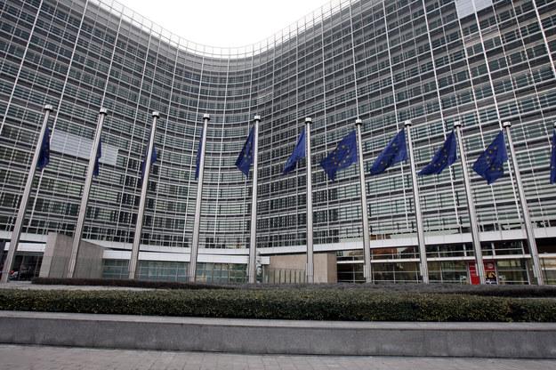 Siedziba Komisji Europejskiej /Radek Pietruszka /PAP