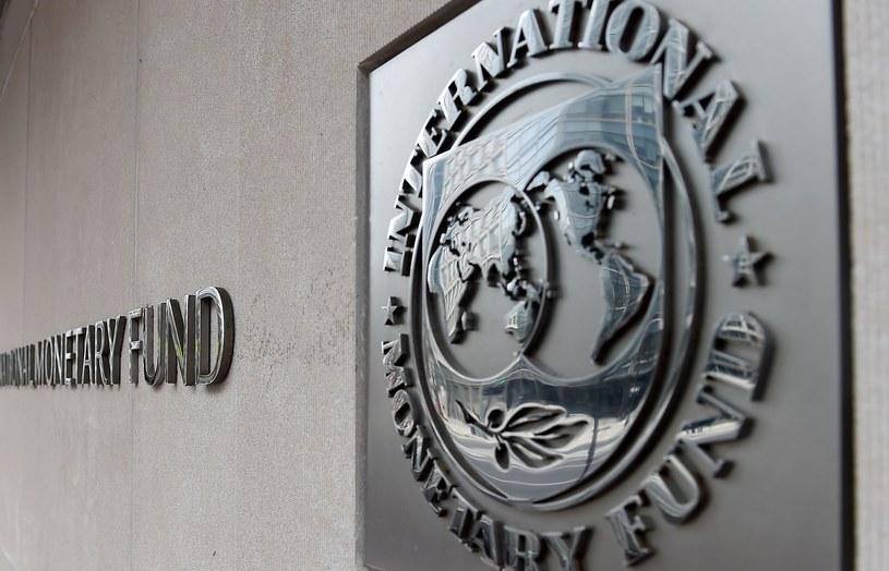 Siedziba Międzynarodowego Funduszu Walutowego w Waszyngtonie, Dystrykt Kolumbii /AFP