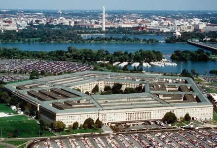 Siedziba Ministerstwa Obrony USA jest jednym z najczęściej atakowanych przez hakerów miejsc. /PC Format
