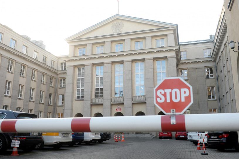Siedziba Najwyższej Izby Kontroli; zdj. ilustracyjne /Jan Bielecki/East News /East News
