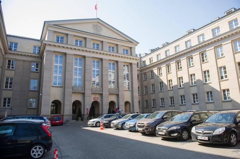 Siedziba Najwyższej Izby Kontroli /Bartosz Krupa / East News /East News