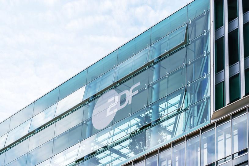 Siedziba niemieckiej telewizji ZDF /123RF/PICSEL