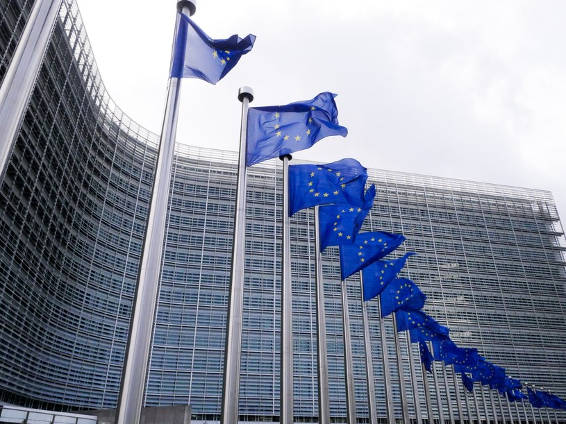 Siedziba Parlamentu Europejskiego /F.Andrieu/Agence Peps /Reporter