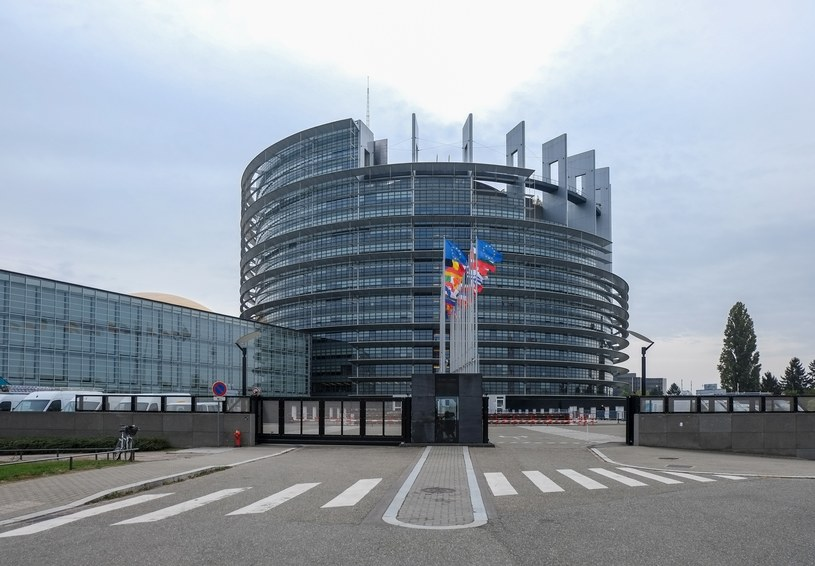 Siedziba PE, zdj. ilustracyjne /PAWEL JASKOLKA /Reporter