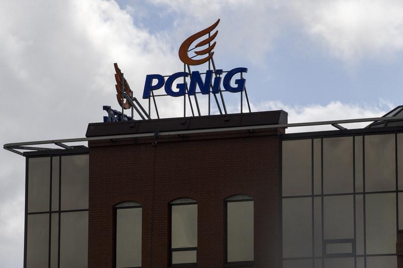 Siedziba PGNiG /Wojciech Stróżyk /Reporter