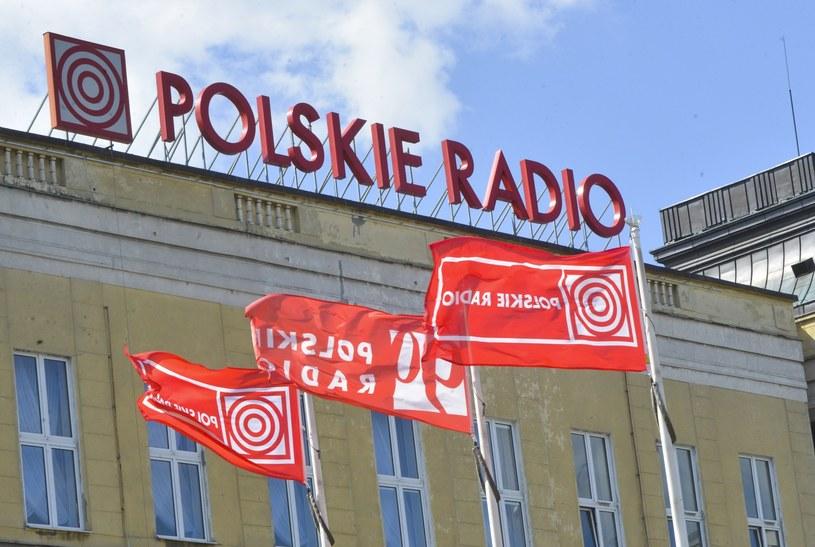 Siedziba Polskiego Radia /Wlodzimierz Wasyluk/East News  /East News