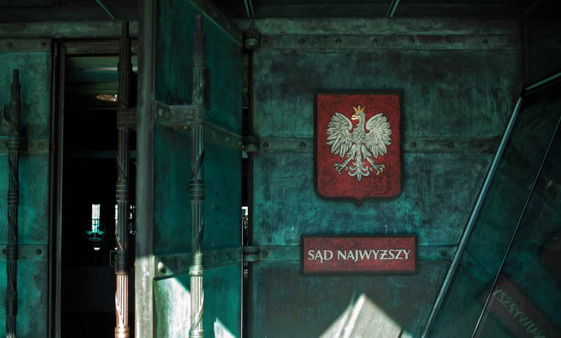 Siedziba Sądu Najwyższego; zdj. ilustracyjne /Michal Sadowski /Agencja FORUM