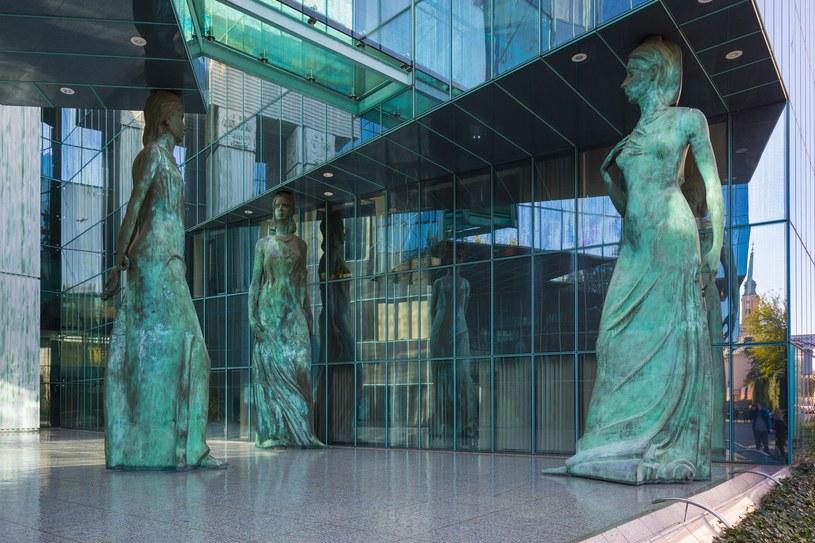 Siedziba Sądu Najwyższego / Arkadiusz Ziolek /East News