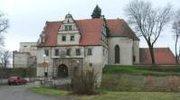 Siedziba Schönaichów zmieniła właściciela