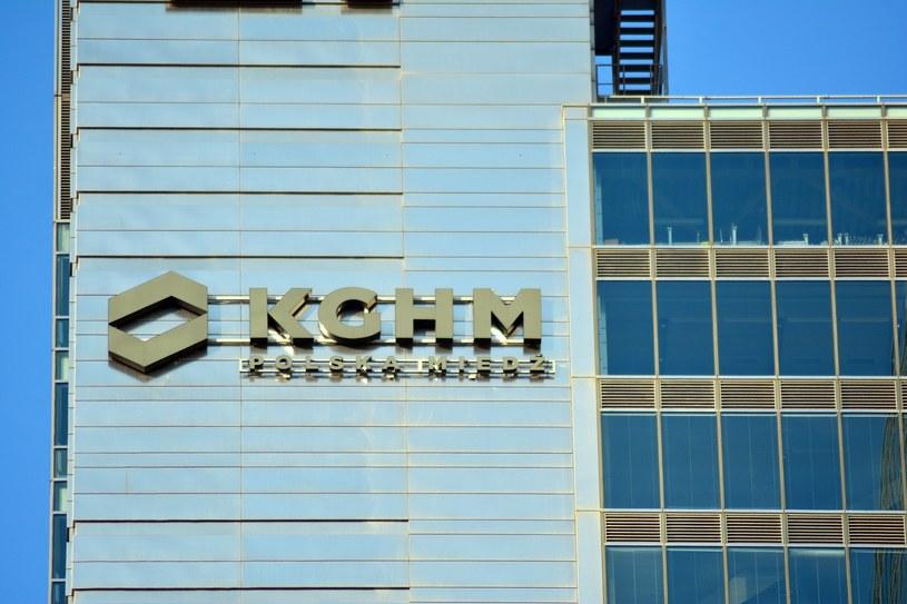 Siedziba spółki KGHM  w Warszawie /123RF/PICSEL
