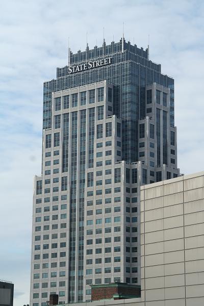 Siedziba State Street przy Lincoln Street 1 w Bostonie (USA). Fot. Wiki /Internet
