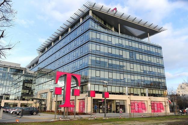 Siedziba T-Mobile w Warszawie. Fot. Mateusz Jagielski /Agencja SE/East News