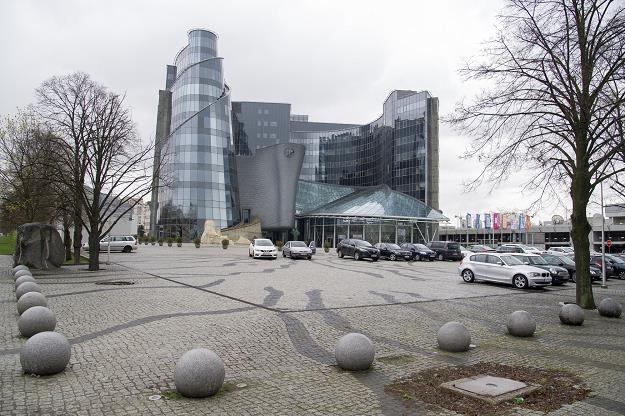Siedziba Telewizji Polskiej. Fot. Wojciech Stróżyk /Reporter