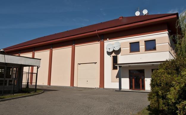 Siedziba TV Trwam w Toruniu. Fot. JUSTYNA ROJEK /Agencja SE/East News