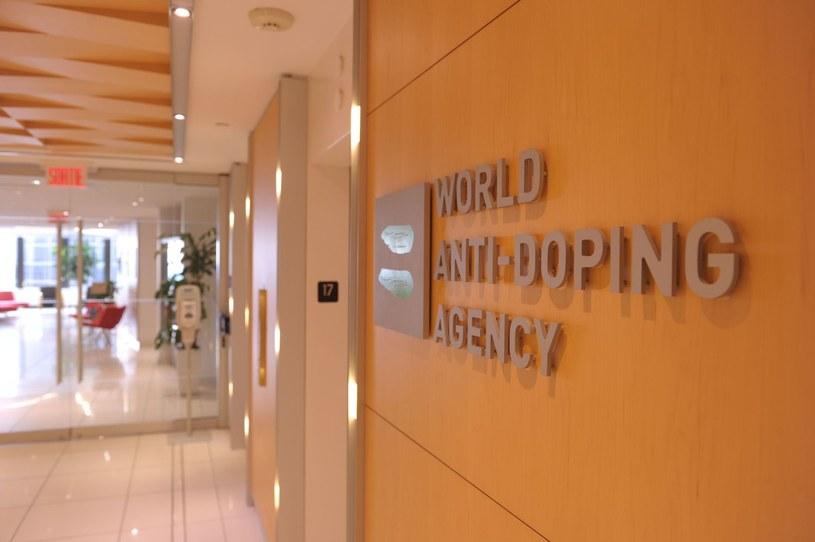 Siedziba WADA /AFP