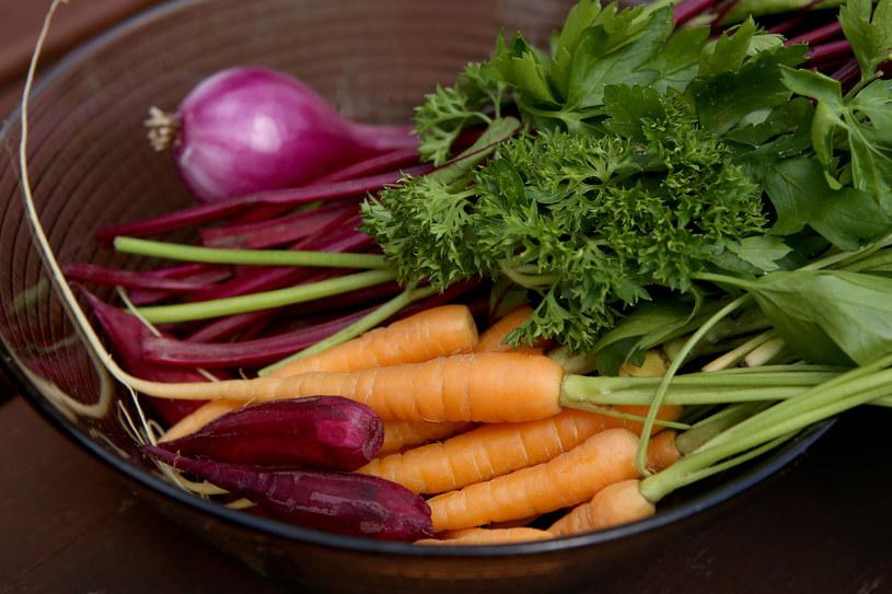 Sięgaj w zimie po warzywa korzeniowe /123RF/PICSEL