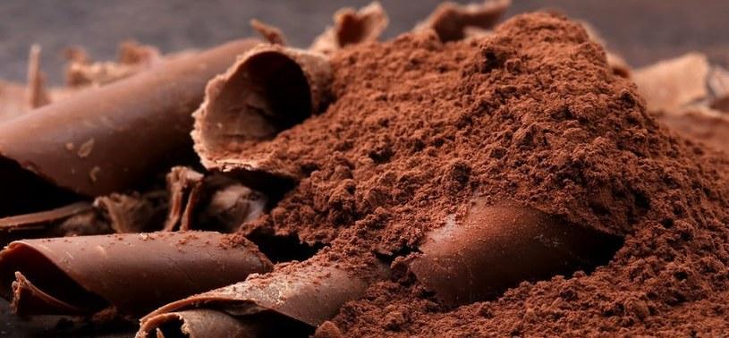 Sięgnij po czekoladę /123RF/PICSEL