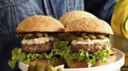 Siekane burgery wołowe na wakacyjnego grilla