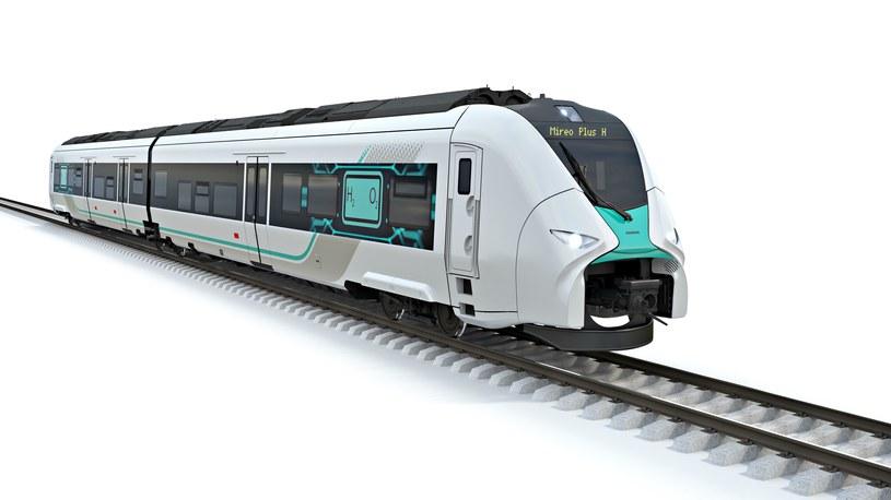 Siemens będzie odpowiedzialny za rozwój nowych pociągów /materiały prasowe