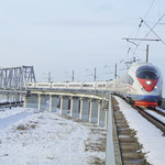 Siemens dostarczy nowe pociągi do Rosji
