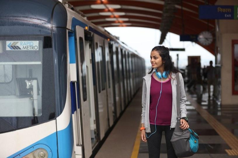 Siemens Mobility zmodernizuje sieć pociągów w Delhi /materiały prasowe