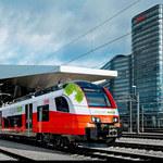 Siemens prezentuje pociąg zasilany bateriami elektrycznymi