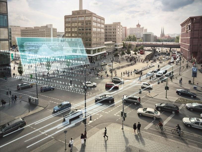 Siemens zadba o czyste powietrze w Londynie - wkrótce i w kolejnych krajach /materiały prasowe