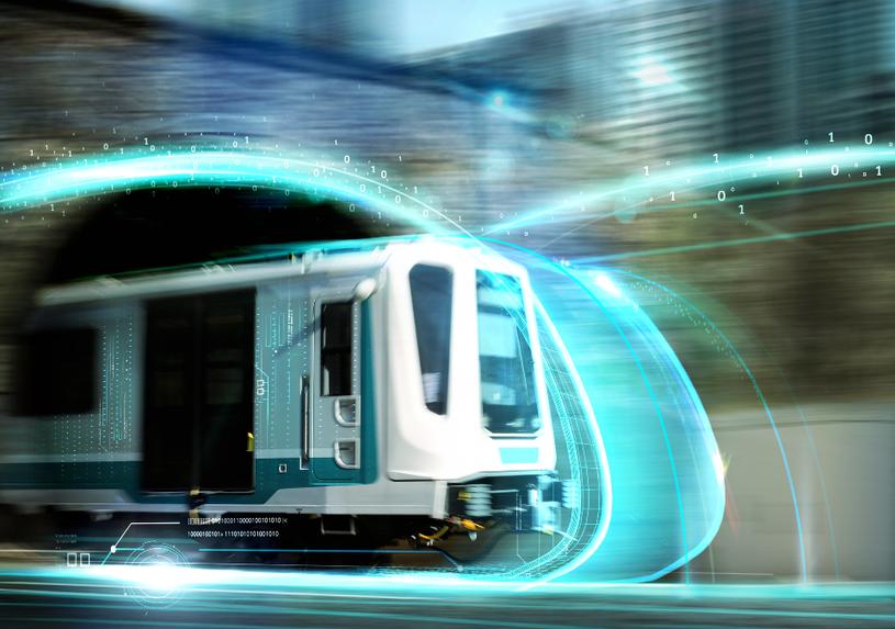 Siemens zautomatyzuje francuskie metro /materiały prasowe
