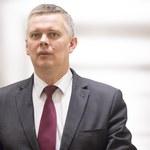 Siemoniak chwali posłów PiS za odwagę