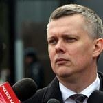 Siemoniak: Nie potrzeba ognistych polemik z Rosjanami ws. pomnika w Smoleńsku