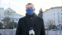 Siemoniak o szczepionkach na koronawirusa: Chciałbym, żeby choć raz premier się nie mylił
