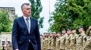 Siemoniak: Piła ma być centrum logistycznym polskiego wojska