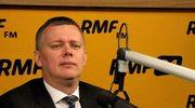 Siemoniak: Ukraina - wojna domowa z ingerencją z zewnątrz. Wkroczenie Rosjan jedną z opcji