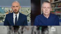 """Siemoniak w """"Graffiti"""": Być liderem partii politycznej to jest najcięższy chleb w Polsce"""