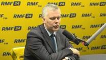 Siemoniak w Porannej rozmowie RMF (18.05.17)