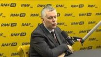 Siemoniak w Porannej rozmowie RMF (22.11.16)
