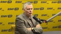 Siemoniak w Porannej rozmowie RMF (22.12.16)