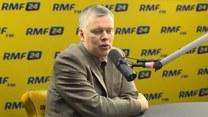 Siemoniak w Porannej rozmowie RMF (31.01.17)
