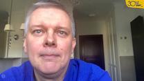 Siemoniak: Wszyscy się martwią o bliskich, a polska polityka jest w koleinie polaryzacji