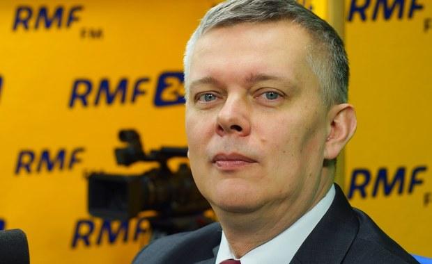 Siemoniak: Wyciągnęliśmy rękę do rządzących, niestety Kaczyński nie przyjął tej propozycji