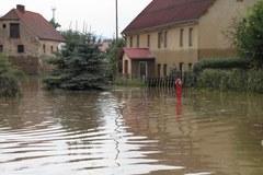 Sieniawka pod wodą; mieszkańcy bez pomocy